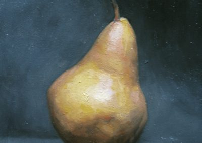 pear_still_life_oil_painting